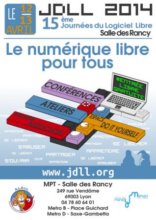 affiche JDLL pour web