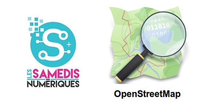Technique de cartographie et d'édition – OSM/Wikipédia – samedi 26 septembre (Atelier)