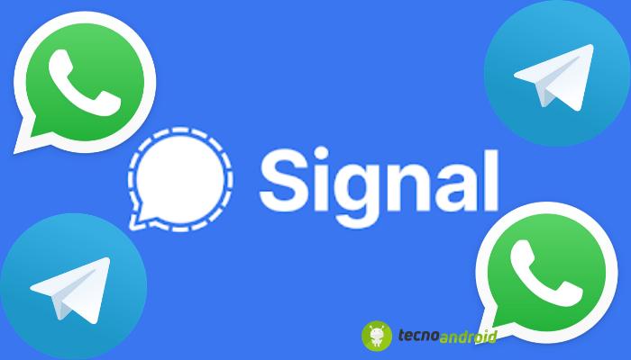 Découvrez Signal